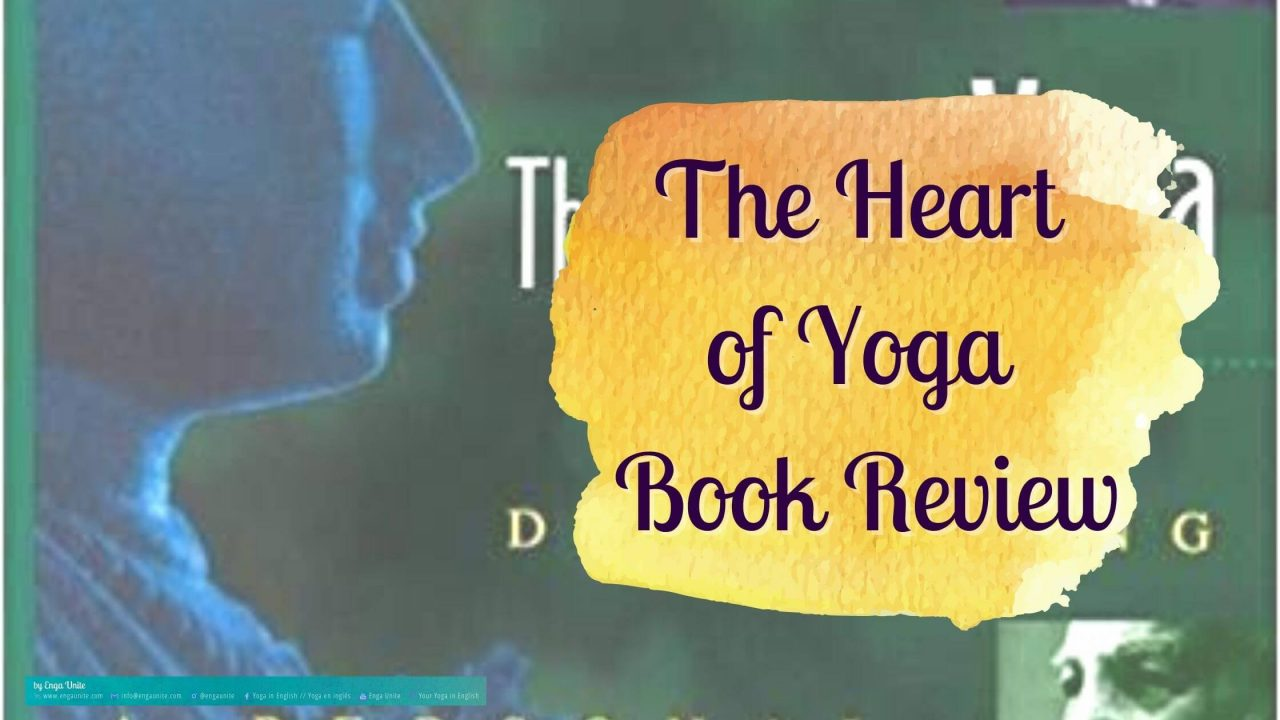the heart of yoga book review