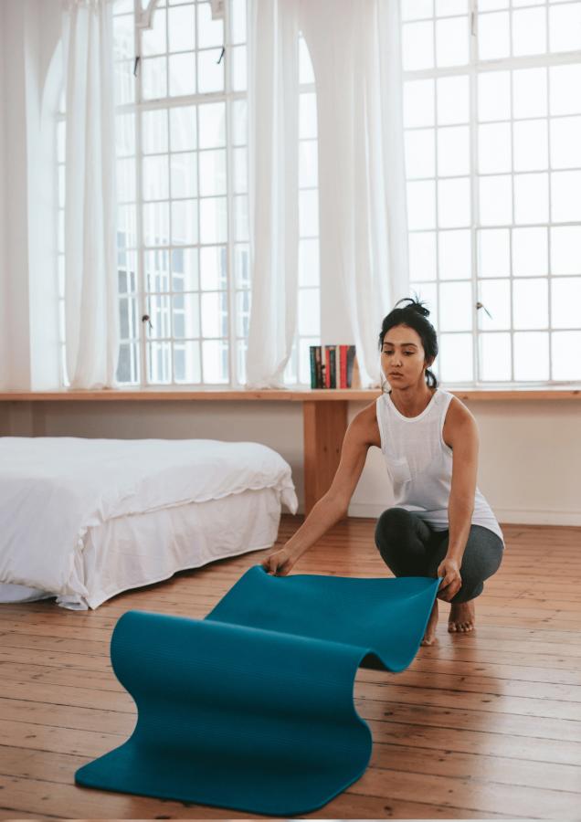 Teach Yoga in English: Workshop Series 3