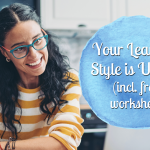 Your Learning Style is Unique